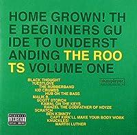 Homegrown Vol.1 [12 inch Analog]