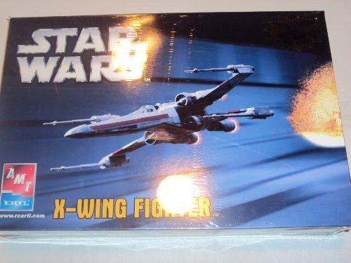 AMT/ERTL STARWARS X-ウィング(ラージサイズ) 38366