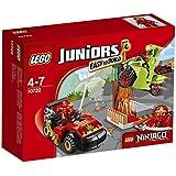 LEGO Juniors Snake Showdown 10722 Playset Toy