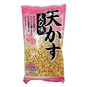 角屋米穀 天かす 70g×10袋