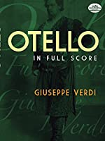 Verdi: Otello in Full Score
