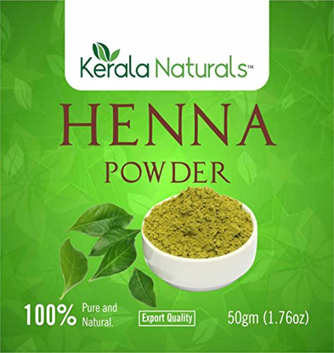 パンフレットシーフードメーカー100% Pure Herbal Henna powder- Fresh Stock