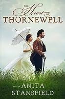 The Heart of Thornewell【洋書】 [並行輸入品]
