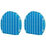 シャープ空気清浄機用加湿フィルター 加湿空気清浄機 交換用加湿フィルター 対応型番FZ-Y80MF 2枚