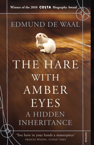 The Hare With Amber Eyes: A Hidden Inheritanceの詳細を見る