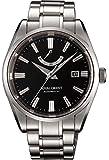 [オリエント]ORIENT 腕時計 ROYAL ORIENT ロイヤルオリエント スタンダード 機械式時計 ブラック WE0031EK メンズ