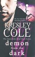 Demon From the Dark (Immortals After Dark 10)
