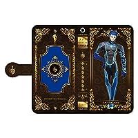 Fate/EXTELLA 手帳型スマートフォンケース クー・フーリン