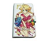 この世の果てで恋を唄う少女YU-NO 02 イメージビジュアル 手帳型マルチケース