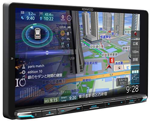 KENWOOD (ケンウッド) カーナビ MDV-M906HDL 9インチハイビジョン彩速ナビゲーションシステム B07MZCSFPV 1枚目