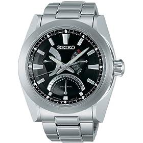 SEIKO (セイコー) 腕時計 BRIGHTZ ANANTA ブライツ アナンタ メカニカル SAEC001 メンズ