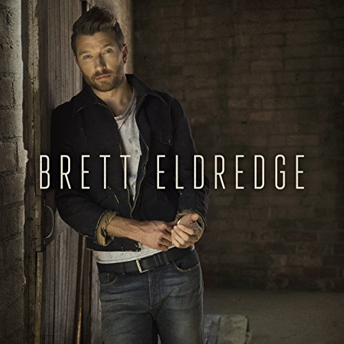 BRETT ELDREDGE [CD]