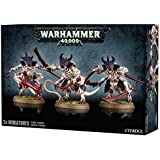 Warhammer 40k Tyranid Warriors 2015