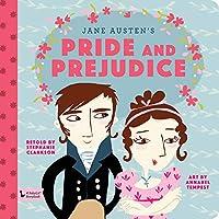 Pride and Prejudice (Babylit Storybook)