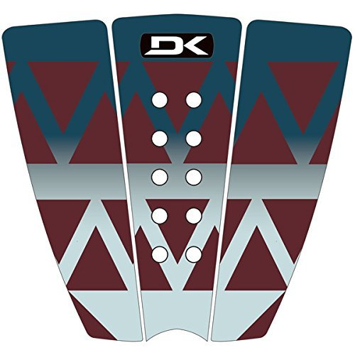 DAKINE(ダカイン) デッキパッド デッキパッド 3ピース (ジーク・ラウ モデル) [ AI237-806/EZEKIELLAU PRO PAD ] サーフィン サーフボード ユニセックス AI237-806 RFD F