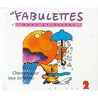 Vol. 2-Fabulettes: Chanson Pour Tous