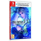 Final Fantasy X / X-2 HD Remaster (Nintendo Switch) (輸入版)