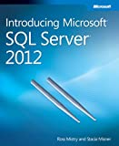 Introducing Microsoft SQL Server 2012