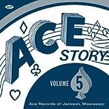 Ace Story Volume 5