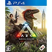 【PS4】ARK: Survival Evolved【特典】小冊子:ARK: Survival Evolved 序盤サバイバルガイド 同梱