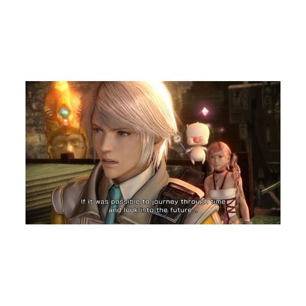 Final Fantasy XIII-2 (...の紹介画像11