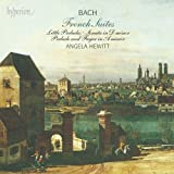 Bach J.S.: French Suites 18 Little Preludes Sonata In D Minor