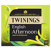 1パックトワイニングアフタヌーンティー100 (x 6) - Twinings Afternoon Tea 100 per pack (Pack of 6) [並行輸入品]