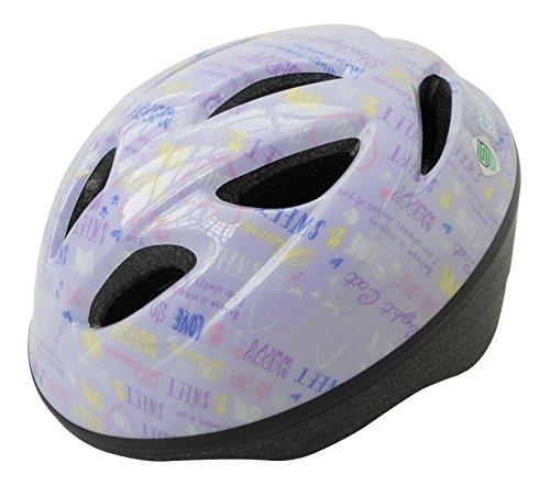 自転車 ヘルメット ジュニア SGマーク付 児童用  STキ...