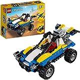 レゴ(LEGO) クリエイター 砂漠のバギーカー 31087