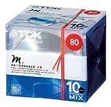 TDK MD MD-UM80X10S