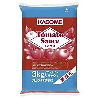 カゴメ トマトソースフィルム 3kg