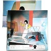 【外付け特典あり】 PLAY (完全生産限定盤)(菅田将暉フォトプリントデザインTシャツ付) (A4クリアファイル付)