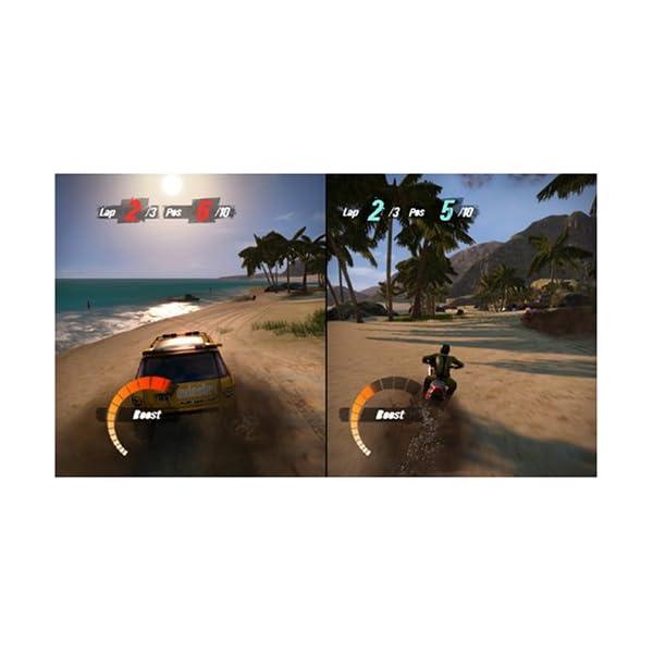 モーターストーム 2 - PS3の紹介画像11