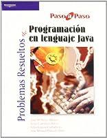 Problemas Resueltos de Programacion En Java