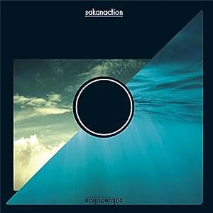 sakanaction [Analog] Limited Edition