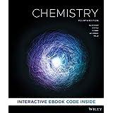 Chemistry 4th Edition Hybrid