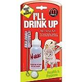 (インターペットリミテッド) Interpet Limited 犬猫用 ミッキ ナーシングキット ペット用ミルクボトル 哺乳瓶セット ヘルスケア用品 (ワンサイズ) (アソート)