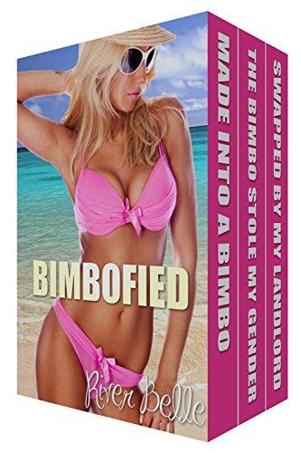 Bimbofied! (English Edition)