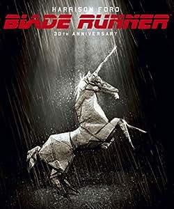 ブレードランナー メモリアル・エディション (初回限定生産/3枚組) [Blu-ray]
