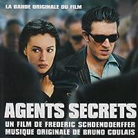 Agents Secrets (AKA Secret Agents )