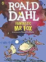 Fantastic Mr Fox (Colour Edn) by ROALD DAHL(2016-06-02)