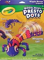 Crayola Model Magic Presto Benders Dragonfly by Crayola