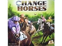 チェンジ・ホース(Change Horses)