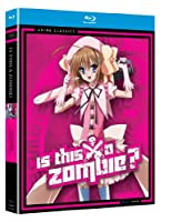 Is This a Zombie: Season One/ [Blu-ray] [Import]