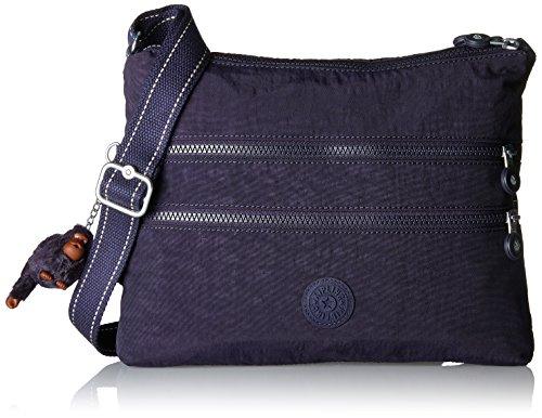 [キプリング] Amazon公式 正規品 ALVAR ショルダーバッグ  K13335 G71 Blue Purple C
