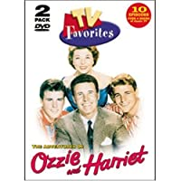 Adventures of Ozzie & Harriet [DVD] [Import]