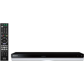 ソニー SONY 1TB 3チューナー ブルーレイレコーダー/DVDレコーダー 3番組同時録画 Wi-Fi内蔵 (2016年モデル) BDZ-ZT1000
