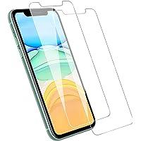 【2枚セット】iPhone 11 用 iPhone XR 用 ガラスフィルム 日本旭硝子製 アイフォン11 用 XR 用…