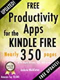Free Productivity Apps for the Kindle Fire (Free Kindle Fire Apps That Don't Suck Book 5) (English Edition)