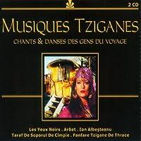 Musiques Tziganes Chants